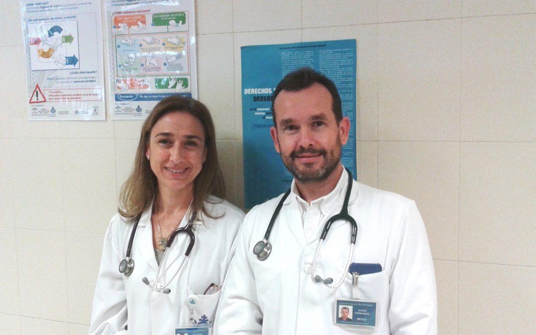 Los Drs Marin Fernández y Fernández Rivera, especialistas en Medicina Interna, consiguen de nuevo la prestigiosa acreditación de competencias profesionales de la ACSA