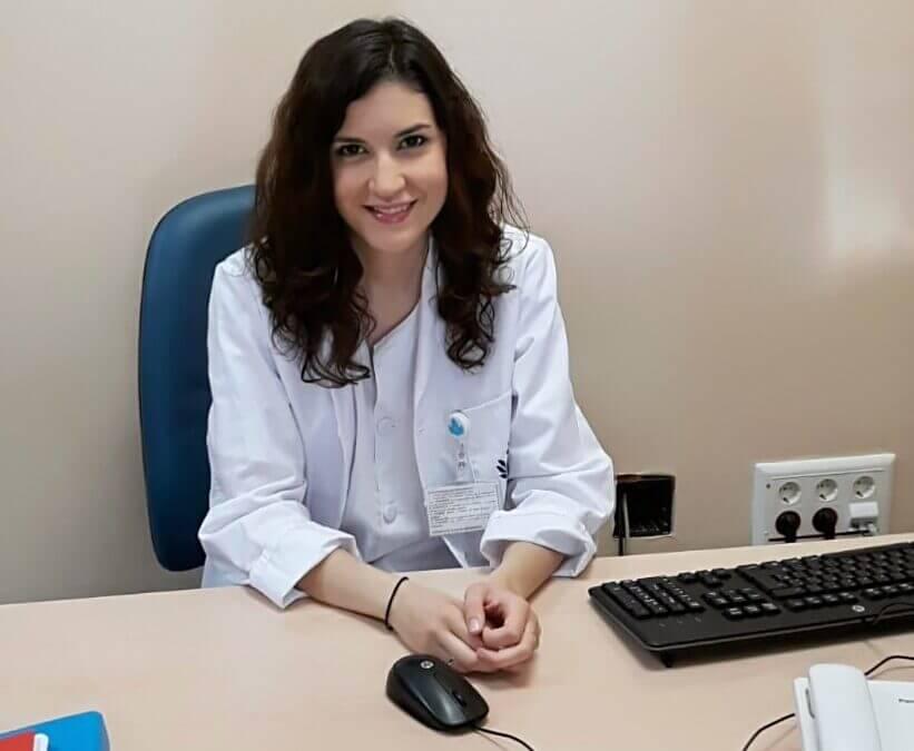 La Dra Carmen Naveas, nuestra especialista en Digestivo da consejos sobre alimentos sanos y de fácil digestión