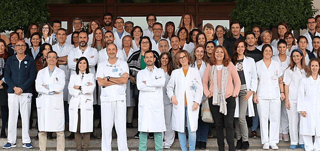 Cómo superar el trabajo fragmentado de las unidades de hospitalización