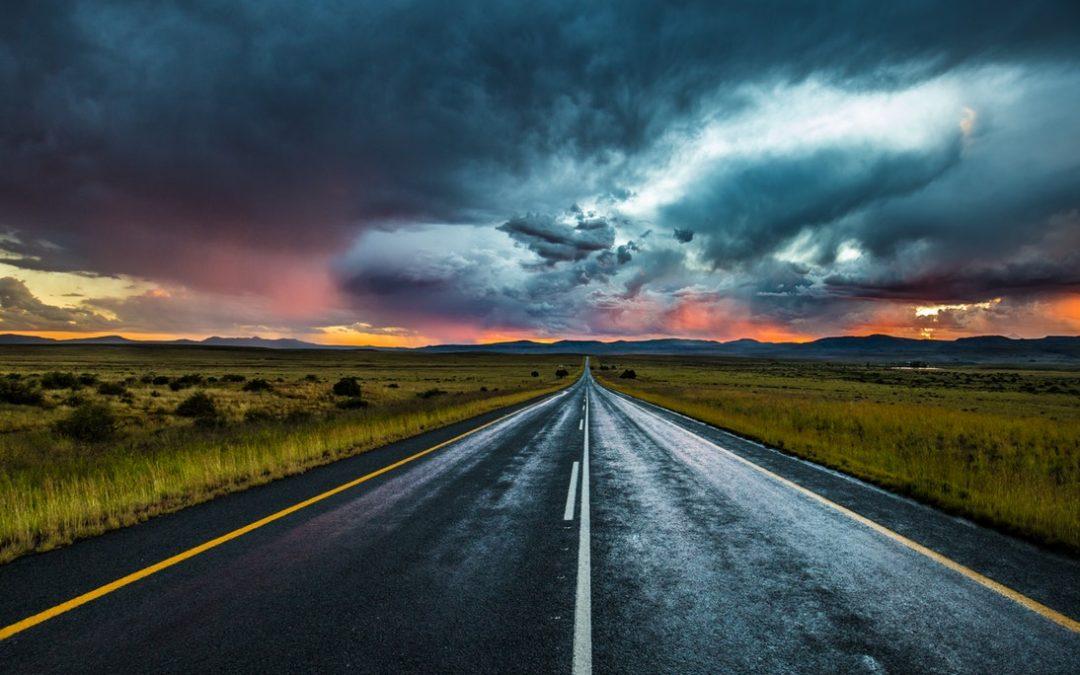 Prevenir accidentes III: La conducción defensiva