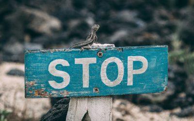 STOP A LAS AGRESIONES A PERSONAL SANITARIO