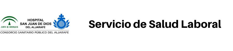 Servicio de Salud Laboral