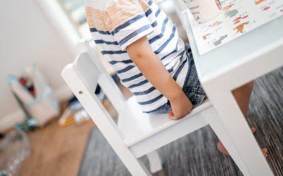 Actividades para hacer con niños en casa