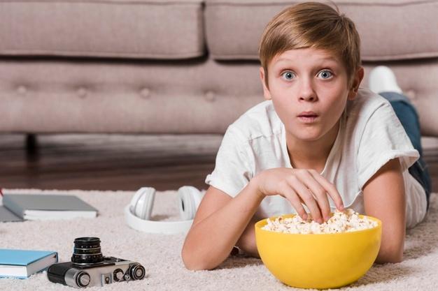 Películas infantiles, no tan conocidas por el gran público, para tiempos de cuarentena.